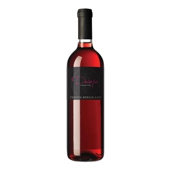 Daimyo Pinot Nero Rosè tenuta borgolano